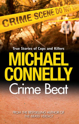 Crime Beat book