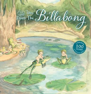 May Gibbs' Tales from the Billabong book