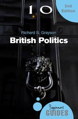 British Politics by Richard S. Grayson