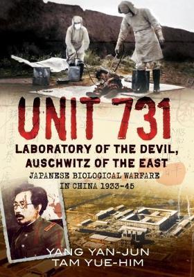 Unit 731 by Yan-Jun Yang