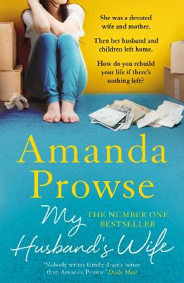 My Husband's Wife by Amanda Prowse