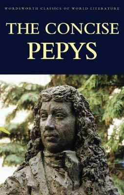 Concise Pepys book