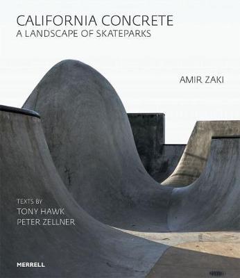 California Concrete: A Landscape of Skateparks by Amir Zaki