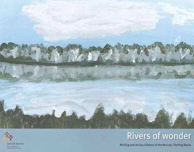 Rivers of Wonder by Margo Lanagan