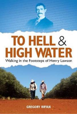 To Hell & High Water book