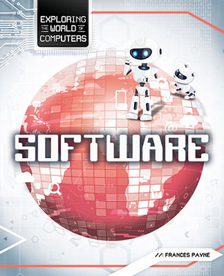 Software (PB) by Frances Payne