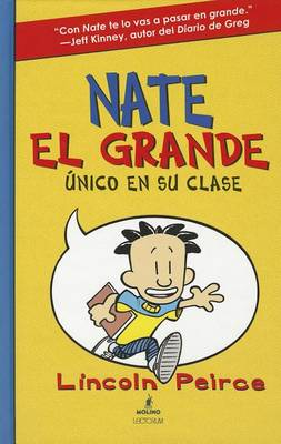 Nate El Grande by Lincoln Peirce