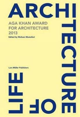 Architecture of Life book