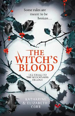 Witch's Blood by Katharine Corr