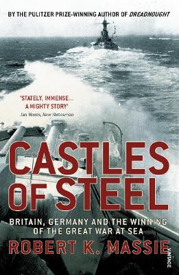 Castles Of Steel book
