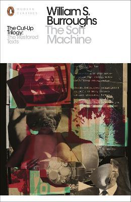 Soft Machine book