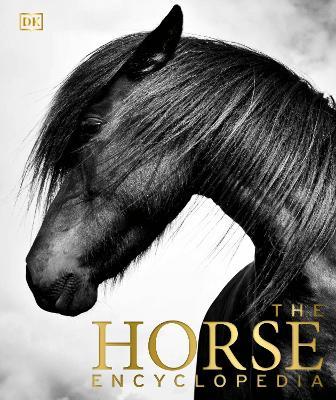 Horse Encyclopedia book