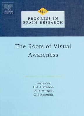 Roots of Visual Awareness book