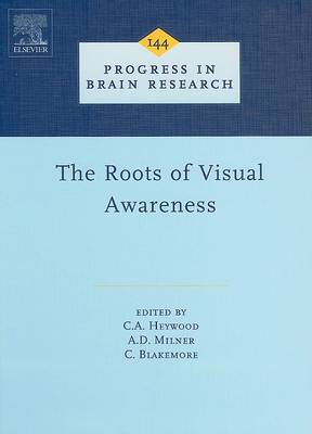 Roots of Visual Awareness book