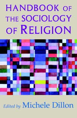 Handbook of the Sociology of Religion book