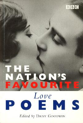 Nation's Favourite: Love Poems book