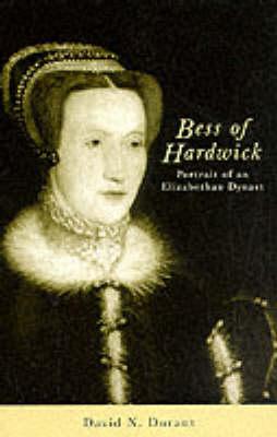 Bess of Hardwick book