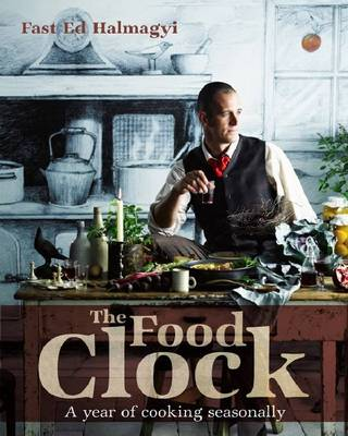 Food Clock book