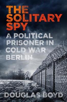 Solitary Spy book