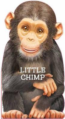Little Chimp by Laura Rigo