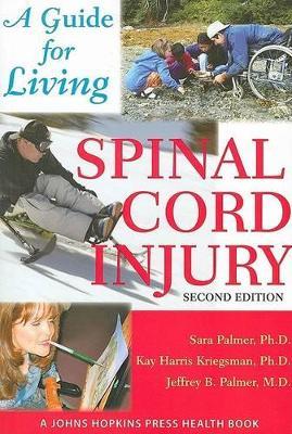 Spinal Cord Injury by Sara Palmer