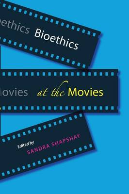 Bioethics at the Movies book