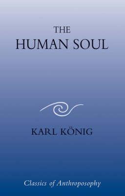 Human Soul by Karl Konig