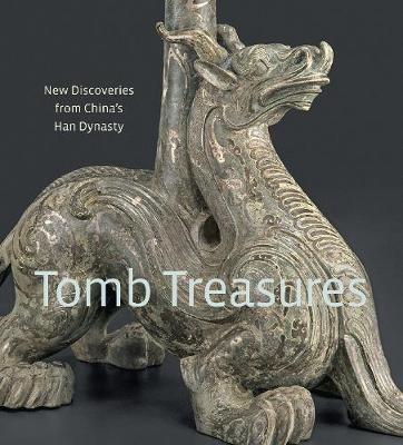 Tomb Treasures book