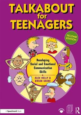 Talkabout for Teenagers (second edition) by Alex Kelly
