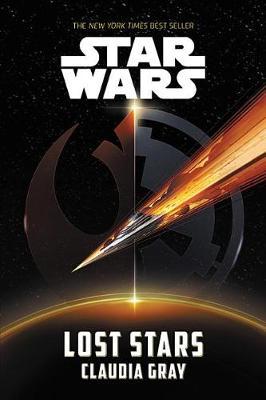 Star Wars: Lost Stars book