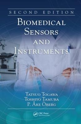 Biomedical Sensors and Instruments by Tatsuo Togawa
