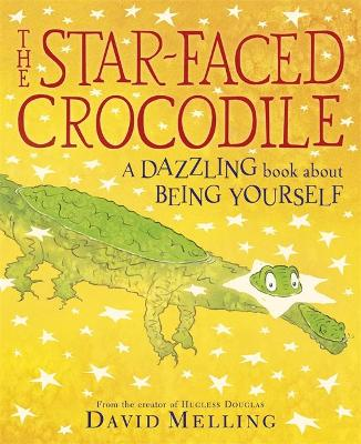 Star-faced Crocodile by David Melling