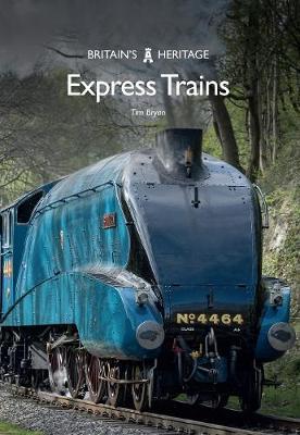 Express Trains by Tim Bryan