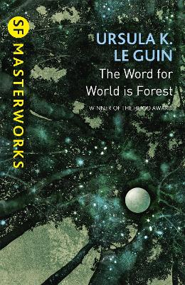 Word for World is Forest book