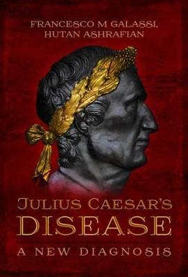 Julius Caesar's Disease book