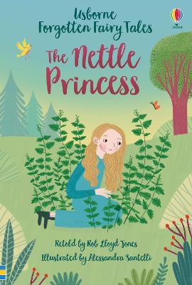 The Nettle Princess by Rob Lloyd Jones