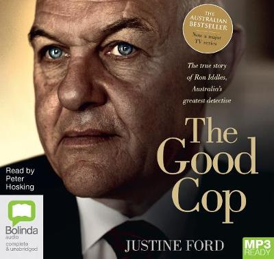 The Good Cop by Justine Ford