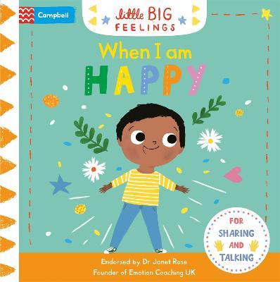 When I am Happy book