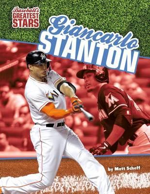 Giancarlo Stanton by Matt Scheff
