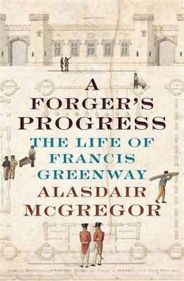 Forger's Progress book