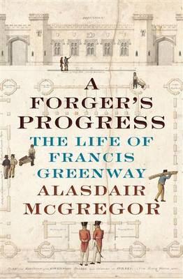 Forger's Progress book