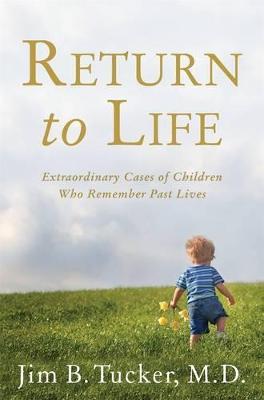 Return to Life book