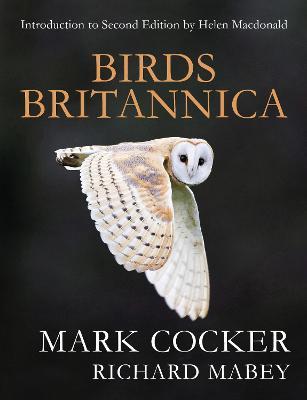 Birds Britannica book