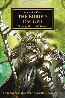 The Buried Dagger by James Swallow