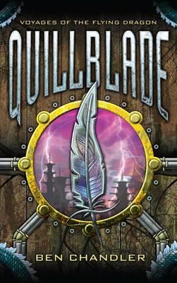 Quillblade by Ben Chandler