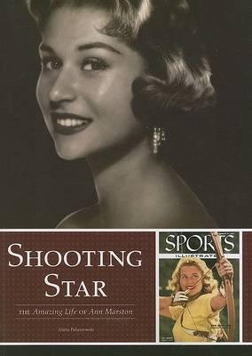 Shooting Star by Alana Paluszewski