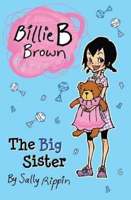 The Big Sister by Sally Rippin