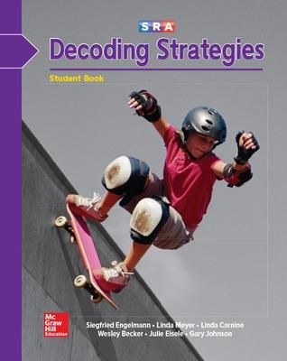 Corrective Reading Decoding Level B1, Student Book by McGraw Hill