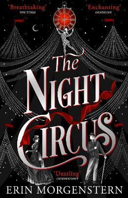 Night Circus book