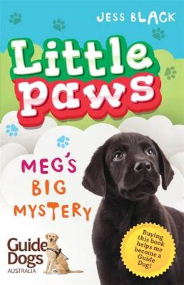 Little Paws 2 by Jess Black
